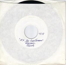 STING  If You Love Somebody remix  very rare test pressing 45  THE POLICE