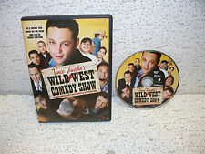 Vince Vaughn's Wild West Comedy Show 30 Days & 30 Nights DVD Out of Print