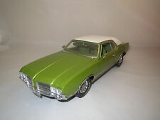 "LANE ExactDetail Replicas  ""71 Oldsmobile Cutlass Supereme ""grün"" 1:18 ohne Vp !"