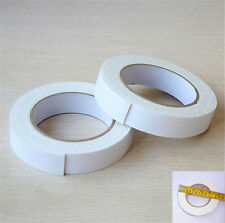 2×26mm Heavy Strong Double Sided Sticky Tape Foam Adhesive Craft Padded Mounting