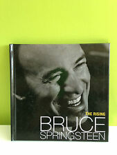 LIBRO THE RISING BRUCE SPRINSTEEN