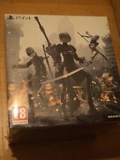 NIER AUTOMATA BLACK BOX COLLECTOR'S EDITION (PS4) BRAND NEW AND FACTORY SEALED
