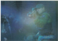 Stargate SG-1 Premiere Edition Stargate In Motion card M5 Richard Dean Anderson