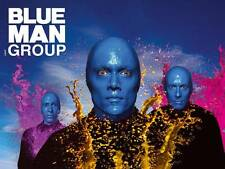 up30% OFF BLUE MAN GROUP SHOW Ticket IN LAS VEGAS SAVINGS DISCOUNT PROMO