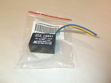 New Capacitor CBB61 2.5uf + 4uf 3 Wire for Ceiling Fans (B87J)