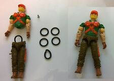 Kit de réparation pour GI-JOE GI JOE oring o-ring repair X50