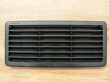 "PLASTIC AIR VENT  10 5/8"" x 4 3/4""  270mm x 120 inc insect net caravan motorhome"