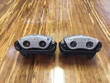 1994-2004 Ford Mustang Cobra Brakes including Calipers, Mounting Brackets, Pads