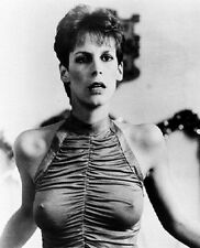 JAMIE LEE CURTIS SUPER STAR 8X10 PHOTO