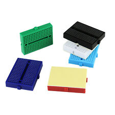 Mini Solderless Prototype Breadboard 170 Tie-points for Arduino Shield 6 Color