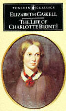 The Life of Charlotte Bronte (Penguin English Library),ACCEPTABLE Book