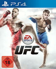 EA Sports UFC (PlayStation 4) (Neu&OVP)