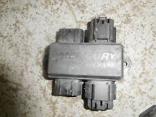 Mercury smartcraft junction box