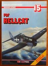 F6F Hellcat (second edition) 200 Pages! - AJ-Press
