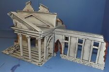 28mm Scale Wargaming Terrain Palais De Justices