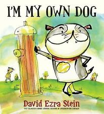 I'm My Own Dog-ExLibrary