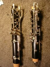 Clarinet Overhaul on any Buffet, Evette, Noblet, Normandy, Vito, Selmer, Bundy