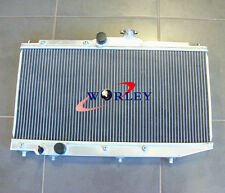 NEW For Aluminum Radiator Toyota Corolla AE90 AE92 AE94 1989-1994 90 91 92 93