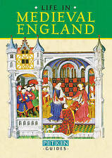 Life in Medieval England,ACCEPTABLE Book