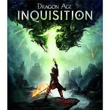 Dragon Age: Inquisition (Microsoft Xbox 360) NEW