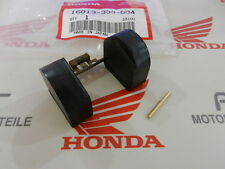 HONDA CB 400 FOUR GALLEGGIANTE Set plastica carburatore originale NUOVO