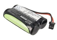 2.4V battery for Panasonic EXP3000, PQHHR150AA21, 43-3543, EXP3710 Ni-MH NEW