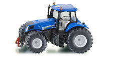 SIKU 1:32 DIE CAST TRATTORE NEW HOLLAND T8.390  TRACTOR  ART 3273