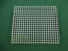 Suburban 030742 RV Water Heater Door Screen 7 X 6 Inches