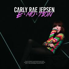CARLY RAE JEPSEN - EMOTION (DELUXE EDITION)  CD NEU