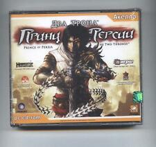 Prince of Persia The Two Thrones (Russian License)