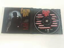 SOUNDTRACK CARLITO'S WAY CD 1993