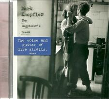 CD (NOUVEAU!). Mark Knopfler-the ragpicker's Dream (dire straits mkmbh