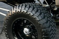 35x12.50x18 TOYO M/T MUD TIRES ,SET 5, FREE SHIPPING E LOAD 10 PLY  35x12.50R18