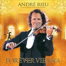 Forever Vienna New CD
