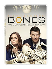 BONES: SEASON 10 (6PC) / (B...-BONES: SEASON 10 (6PC) / (BO (US IMPORT)  DVD NEW