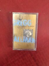 Searching for Simplicity by Gregg Allman (Cassette, Nov-1997, 550 Music)
