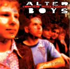 Counter Intelligence by Alter Boys (CD, 1995, Ng) BRAND NEW FACTORY SEALED