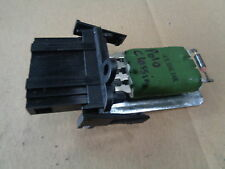 VW Polo Classic 6KV2 Widerstand Heizung Heizungswiderstand