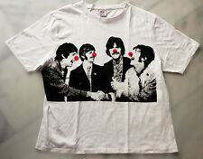BEATLES Official T-Shirt Size:XL by STELLA McCARTNEY, COMIC RELIEF