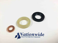 Citroen Peugeot 1.6 HDi DV6 Common Rail Diesel Injector Seal kit x 1