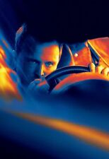 Need For Speed Movie Poster 24inx36in