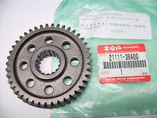 NEU ORIGINAL Suzuki / Sachs Primärrad für Kurbelwelle - ET: 21111-38A00