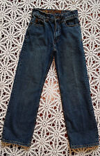 BILLABONG BOYS JEANS SIZE 24 x 25 EXCAVATOR RELAXED FIT Excellent !