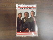 "NEW SEALED ""Larry Gatlin"" Gatlin Brothers Greatest Hits Encore Cassette Tape (G)"