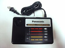 Panasonic Genuine EY0225 Battery Charger 2.4V 3.6V for EY9021 EY9025