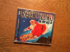 Rock Christmas - The Very Best Of [2 CD Album] Queen Band Aid Chris Rea Prince