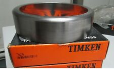 Timken Bearings 742A Tapered roller bearing, single cup