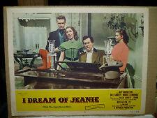 I DREAM OF JEANIE, orig 1952 LC #8 (Bill Shirley, Eileen Christy, Lynn Bari)