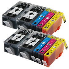 CARTUCCIA 10x per HP 920 XL OFFICEJET 6000 6500 7000 7500 a Plus Wireless