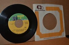 TOP 100 HIT: THE FIVE STAIRSTEPS; AIN'T GONNA REST WINDY C VG++ NORTHERN SOUL 45